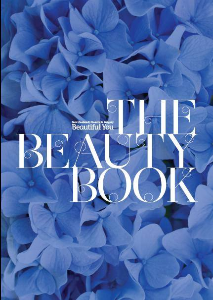The Beauty Book 2015